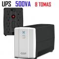 UPS CDP 500VA