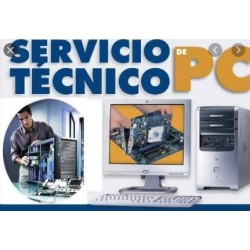 SERVICIO TECNICO COMPUTADORES