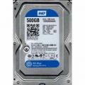 """DISCO DURO WESTERN DIGITAL 500 GB (WD500AVVS-P,  3.5"""",  7200RPM ,32MB , SATA2 (3.0Gb/s)"""
