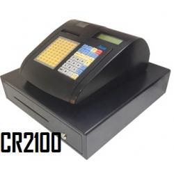 Caja Fiscal CR2100