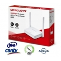 MODEM - ROUTER MERCUSYS 300 Mbps